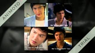 Video lee min ho - drama list-2004/2015- MP3, 3GP, MP4, WEBM, AVI, FLV September 2018