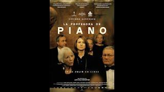 La profesora de piano - V.O.S.