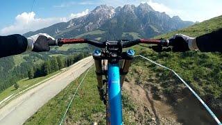 Video GoPro: Wild Downhill Ride with Claudio Caluori MP3, 3GP, MP4, WEBM, AVI, FLV Juli 2018