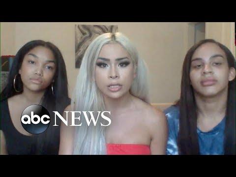 Transgender women attacked in Hollywood
