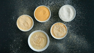 Which Cornmeal is Best for Polenta Making?- Kitchen Conundrums with Thomas Joseph by Everyday Food
