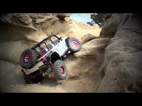 BenderCustoms - AXIAL SCX10-JK - CORONA DEL MAR BEACH, CALIFORNIA Axial SCX10-JK at the beach in southern California. Installed new Vanquish aluminum Rock Jock axle housings...