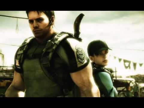 preview-Resident-Evil:-The-Mercenaries-3D-\'Character\'-Trailer-(Game-Zone)