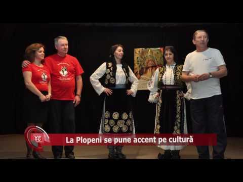 Emisiunea Proiecte pentru comunitate – 22 septembrie 2016 – Plopeni