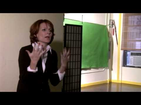 Meg Cabot's Insatiable Book Trailer #1