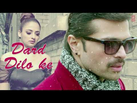 Video The Xpose  Dard Dilo Ke Full Song Audio   Himesh Reshammiya, Yo Yo Honey Singh download in MP3, 3GP, MP4, WEBM, AVI, FLV January 2017