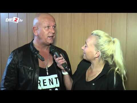 Interview mit Tom Barcal in Oberhausen