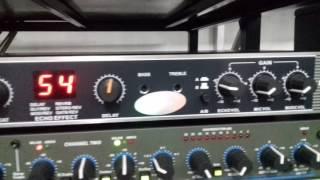 Video Vang cơ DBX dps 228xl lại có hàng Test vang DBX cho chú PHI ở bình phước đt văn nghĩa 01697728530 MP3, 3GP, MP4, WEBM, AVI, FLV Juli 2018