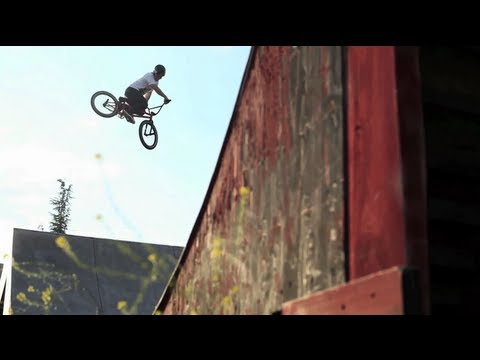 Sergio Layos BMX Comeback 2013_Best extremsport videos of the week