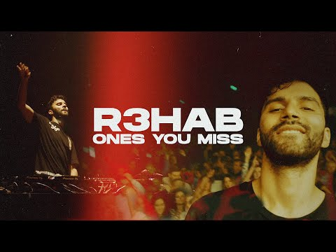 R3HAB - Ones You Miss (Official Music Video)