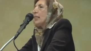 چرا زبان فارسی ماندگار شد؟ ـ ژاله آموزگار