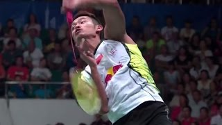 Badminton Highlights, Video - Finals - MS - Lin Dan vs Lee Chong Wei - 2013 BWF World Championships