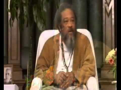 Mooji Guided Meditation: May the Urge for Complete Freedom be Satisfied