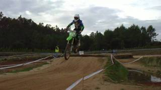 Bertoa Spain  city photo : Campeonato gallego de motocros-Bertoa