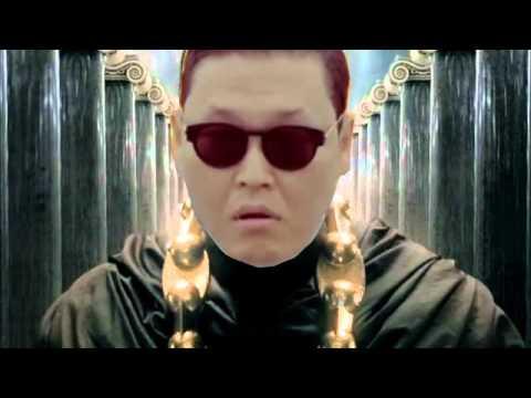 Gangnam POWER
