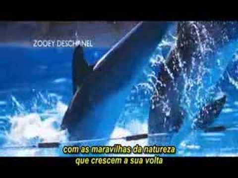 So long and thanks for all the fish (legendado)