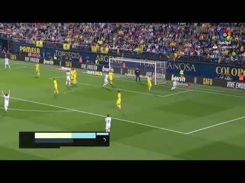 El último gol de Cristiano Ronaldo con el Real Madrid