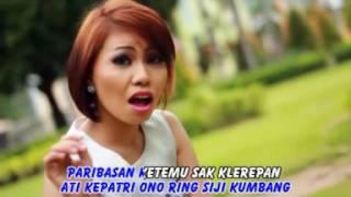 Chychy Viana Aran Welas Album Pop Ethnik Banyuwangi Kesidem Demen
