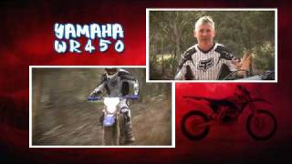 4. MXTV Bike Review Yamaha WR450F
