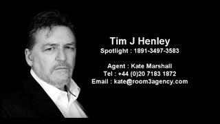 Tim J Henley's Showreel