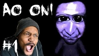 Nonton This Blue Headed Sucka      Ao Oni  1    Download  Film Subtitle Indonesia Streaming Movie Download