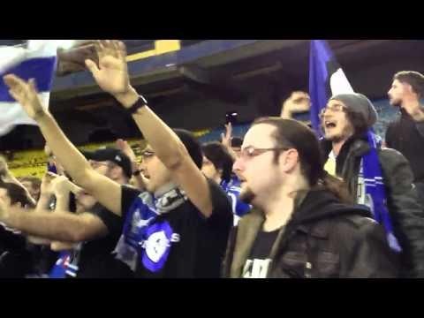 Video - Ultras Montréal @ Pratique publique Stade Olympique - Ultras Montréal - Montreal Impact - Canadá