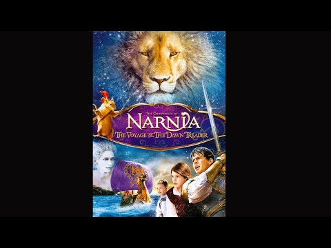 Opening to The Chronicles of Narnia: The Voyage of the Dawn Treader (2010) 2011 DVD