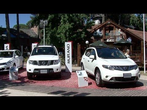Nissan Argentina en el Verano 2014