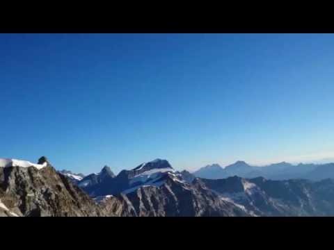 Tödliches Bergunglück: Drei Schweizer sterben am Monte-Rosa-Massiv