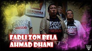 Video Bukti Video Sudah Ada, Fadli Zon Masih Bilang Ahmad Dhani Tidak Bilang 1d10t MP3, 3GP, MP4, WEBM, AVI, FLV Februari 2019