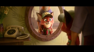 """""""…so, my mom scraped together enough money to buy me a brand new uniform because, by God, I was gonna fit in. Even if I was the only predator in the troop…the only fox. I was gonna be part of a pack."""" See more from official Disney Animation:Facebook: https://www.facebook.com/DisneyAnimationTwitter: https://twitter.com/disneyanimationWelcome to the official Walt Disney Animation Studios YouTube channel! There's much from the archive that we want to share, while also giving you glimpses into our current studio--a dynamic place full of fresh voices and talent. Become a subscriber today!"""