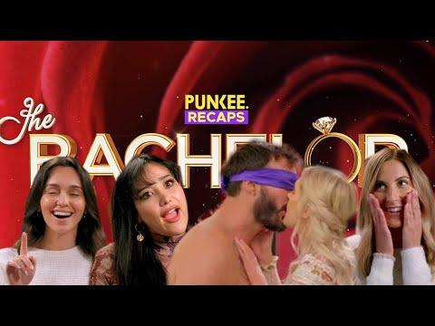 Punkee Recaps The Bachelor S8E11