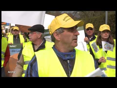 Milchbauern warnen vor Krise