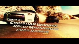 Nonton FAST & FURIOUS 5 - Credits HD Film Subtitle Indonesia Streaming Movie Download