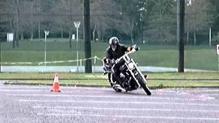 5. Patrick - Harley Davidson FXDL Dyna Low Rider