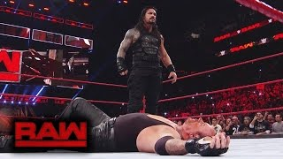 Nonton Wwe Raw 3 20 2107 Highlights Hd   Wwe Raw 20 March 2017 Highlights Hd Film Subtitle Indonesia Streaming Movie Download