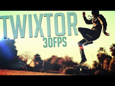 30fps - There have been countless tutorials on youtube about 60fps Twixtor... No one dares to teach about 30fps Twixtor because of the challenge it is to get a clean...