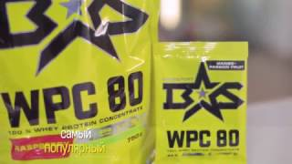 Binasport WPC-80