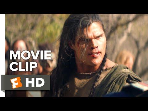 Samson Movie Clip - Samson (2018) | Movieclips Indie