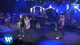 Alejandro Sanz - Looking for paradise (Paraiso en vivo)