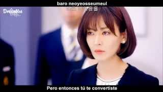 Davink - Paradise - Falling for Innocence (OST Part.1) Sub Español - Han - Rom