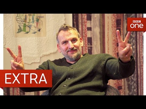 Autism and Christopher Eccleston: The A Word - BBC One
