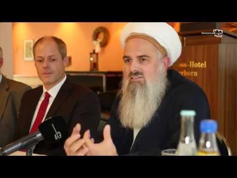 Salafismus: Demokratie in Gefahr? - Pressegespräch