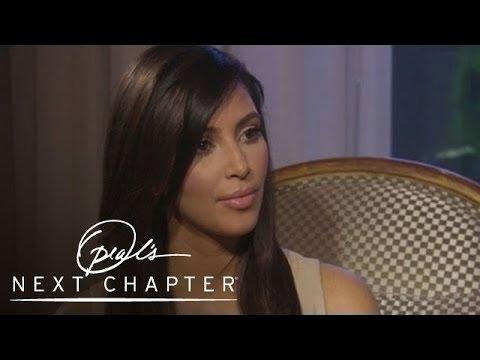 Exclusive: Kim on Paris Hilton and Sex Tapes | Oprah's Next Chapter | Oprah Winfrey Network