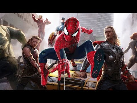 Sony And Marvel Team Up With A New Spider-Plan – AMC Movie News