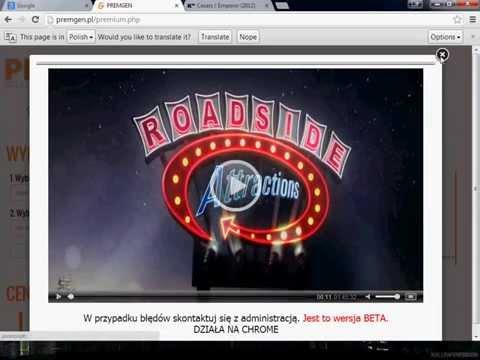 Jak oglądać za darmo filmy i seriale na kinomaniak.tv (premgen)