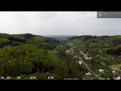 VIDEO: Pozrite si dedinku Trnava pri Zlíne