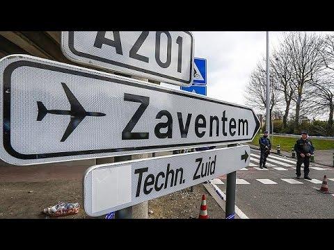 Βρυξέλλες: Την Κυριακή θα επαναλειτουργήσει το αεροδρόμιο Ζάβεντεμ