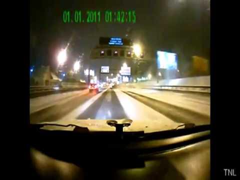 mega car crash - compilation 65min
