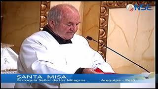 Santa Misa 21-11-2020